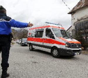 Almenys dos ferits en un tiroteig en un institut del sud-est de França
