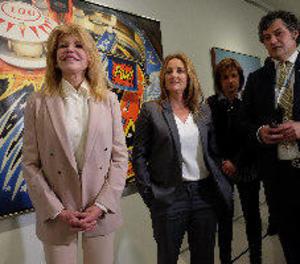 El Museu Thyssen d'Andorra obre amb vocació de ser una referència cultural