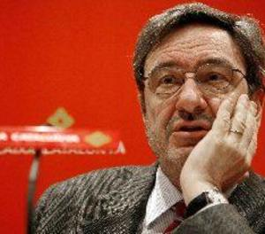El fiscal demana 4 anys de presó per a Serra per sobresous de CatalunyaCaixa