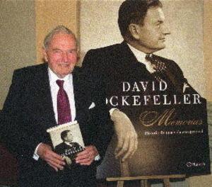 El financer David Rockefeller mor als 101 anys