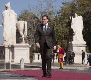 Rajoy considera que la declaració de Roma avala les seues crides a respectar la llei