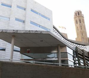 Els fets seran jutjats a l'Audiència de Lleida.