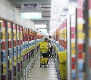 Amazon instal·larà el seu quart centre logístic a Catalunya, amb 650 empleats