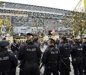 La Fiscalia no troba proves que assenyalin que el detingut participés en l'atemptat de Dortmund