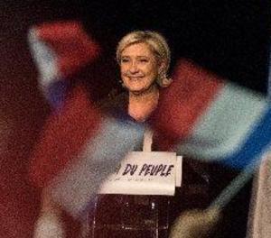 La justícia francesa demana d'aixecar la immunitat parlamentària a Marine Le Pen