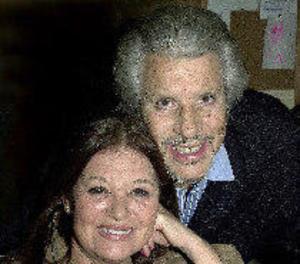 Mor el compositor i cantant Luis Eduardo Rodrigo, marit de Teresa Rabal