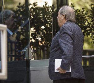 Prenafeta reconeix que va cobrar comissions i que va defraudar 14,9 milions d'euros