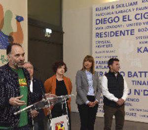 Pirineos Sur s'obre a música llatina, amb Resident i Battiato com a reclams