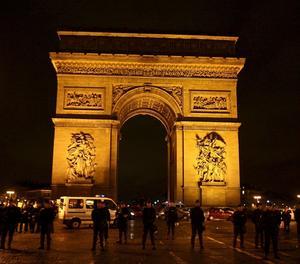 Els Camps Elisis de París