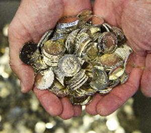 La renda bàsica universal costaria 187.870 milions, el 17% del PIB, segons BBVA