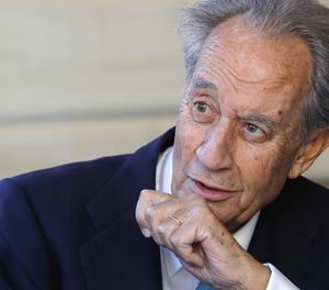 L'empresari Juan MIguel Villar