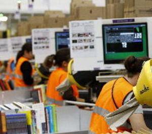 Amazón implanta en Barcelona la seua tecnologia més avançada i crearà 800 llocs de treball