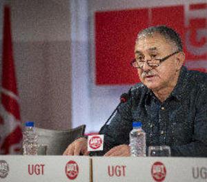 UGT critica la temporalitat i precarietat de la recuperació de l'ocupació