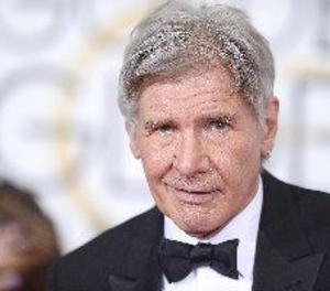 Harrison Ford promet que