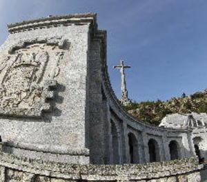 El Congrés demana d'exhumar les restes de Franco del Valle de los Caídos