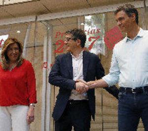 Díaz se n'anirà si no aconsegueix que el PSOE remunti i Sánchez s'agafa a l'abstenció