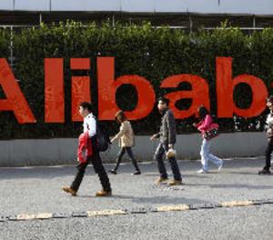 """Alibaba estudia implantar a Barcelona el seu """"hub"""" logístic del Sud d'Europa"""