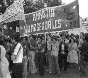 Col·lectiu LGTBI: De la il·legalitat a liderar el