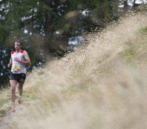 Kilian Jornet arrenca la temporada de curses guanyant al Mont Blanc