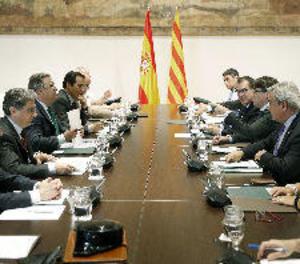 Govern i Generalitat acorden integrar els Mossos a centre antiterrorista