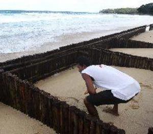Científics alerten de l'impacte de la pujada del nivell del mar en zones costaneres