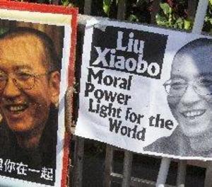 Mor el nobel de la Pau xinès, Liu Xiaobo