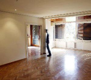 El pis on va viure Rita Barberá surt a la venda per 850.000 euros