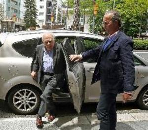 Jordi Pujol va demanar consell al seu assessor el 2012 sobre béns a l'estranger