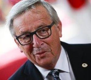 Juncker reitera que Catalunya quedaria fora de la UE en cas de secessió