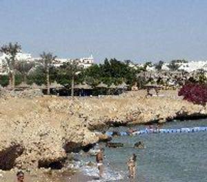 Almenys dos turistes morts i 4 ferits a ganivet en una platja a Egipte