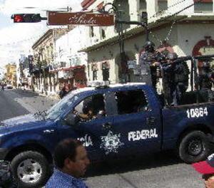 Investiguen la desaparició d'una dona espanyola a Mèxic