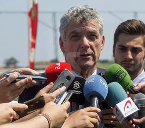 Operació anticorrupció en la Federació de Futbol amb diversos detinguts