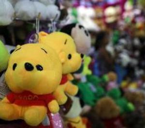 La Xina censura els dibuixos de Winnie the Pooh