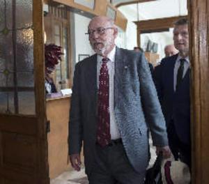 Maza: La fiscalia perseguirà la compra d'urnes encara que sigui encoberta