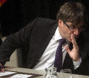 Cs porta al Parlament una moció que demana de convocar ja eleccions a Catalunya
