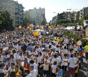 El 67,5% dels catalans, disposats a votar l'1-O