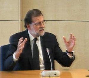 Rajoy: no vaig tenir queixa de Bárcenas mentre va ser tresorer del partit