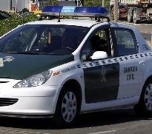 La Guàrdia Civil interroga alts càrrecs del Govern pel referèndum