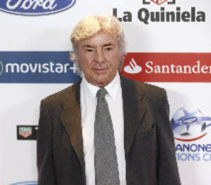 Àngel Nieto, hospitalitzat greu després de tenir un accident en quad a Eivissa