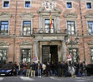 El Consell d'Estat emetrà avui el dictamen demanat per Rajoy sobre Catalunya