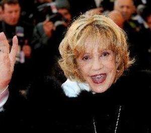 L'actriu i directora francesa Jeanne Moreau mor als 89 anys d'edat