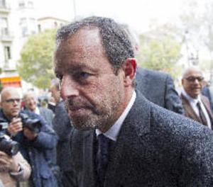L'Audiència Nacional rebutja per segona vegada deixar en llibertat Sandro Rosell