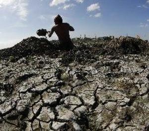 La Terra s'escalfarà més de 2 graus centígrads aquest segle