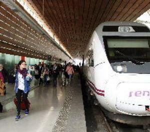 Més del 65 % dels passatgers entre Barcelona i Madrid al juny va utilitzar el AVE en vegada avió
