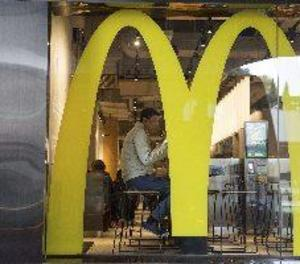 McDonalds obre un restaurant al Sàhara Occidental