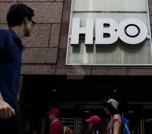 Les oficines d'HBO als Estats Units.
