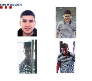 Els Mossos iEls Mossos investiguen si algú va ajudar Younes a fugir de Barcelonanvestiguen si algú va ajudar Younes a fugir de Barcelona