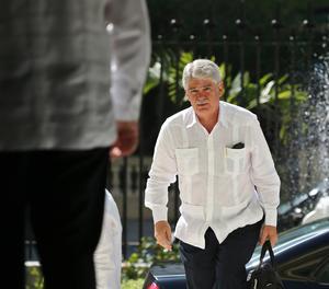 El ministre d'Exterior, Alfonso Dastis