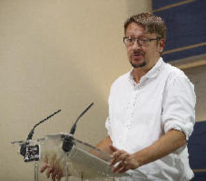 Catalunya a Comú preguntarà a les seues bases si ha de participar en la