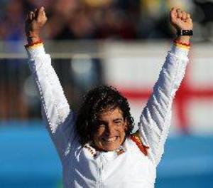 Chorraut, bronze en Copa del Món d'Eslàlom i els C2, doblet en Marató